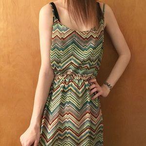 Ocean Drive Dress